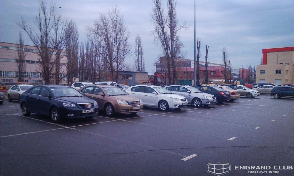 Встреча клуба 23.02.2014