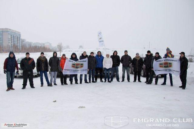 Встреча 16 февраля 2014
