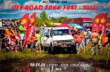Offroad Free fest 26-28 июля 2013  - последнее сообщение от Lanchik